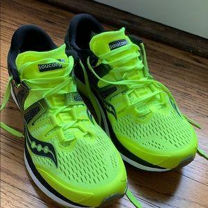 Saucony Liberty ISO Running Shoe